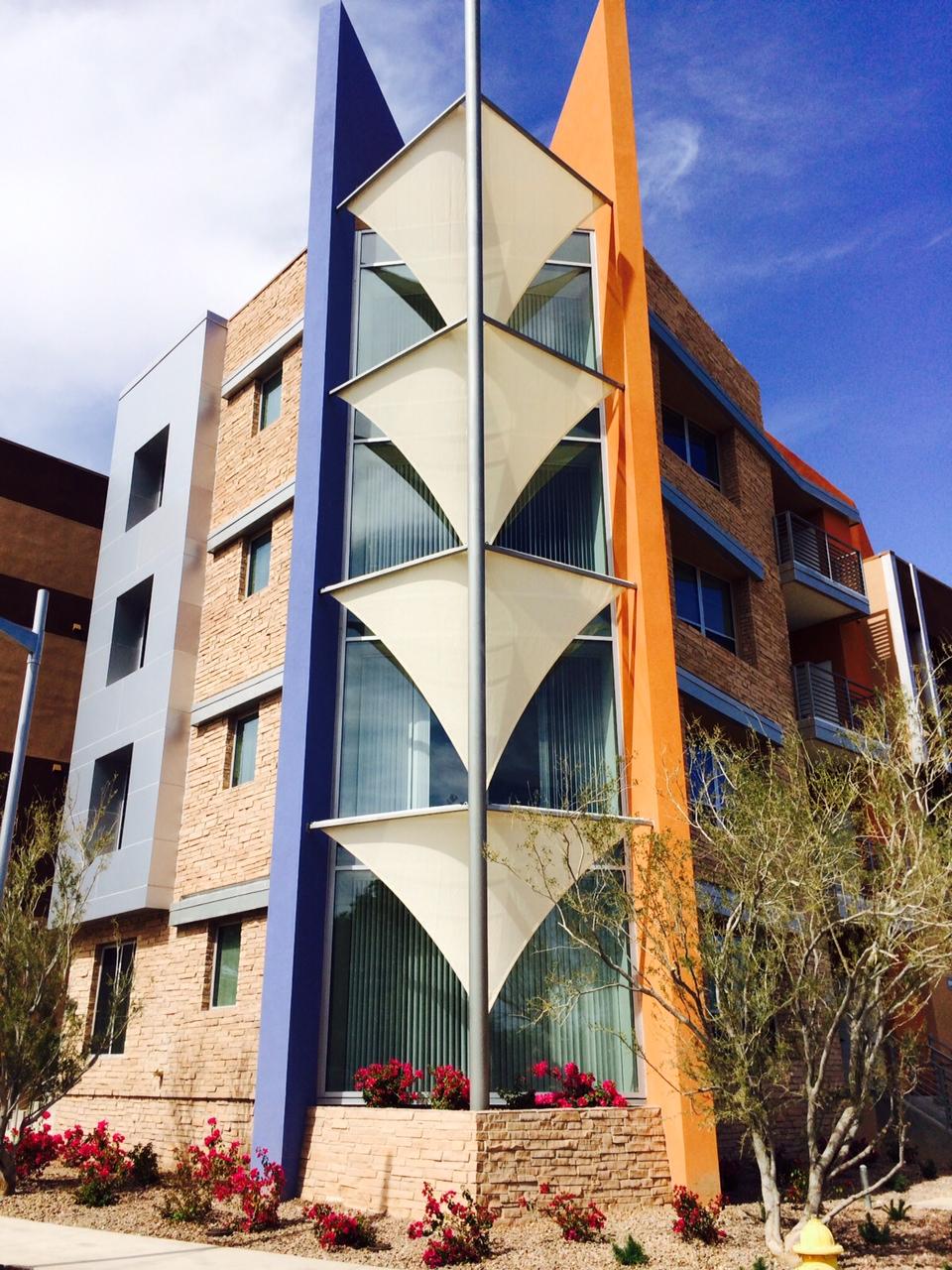 Sky Song Apartments in Scottsdale Arizona